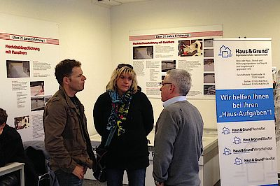 Open House 2014 in Nufringen